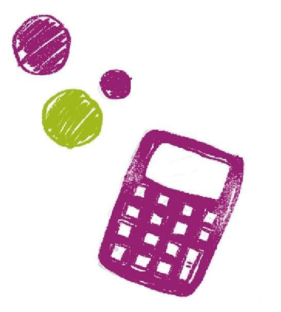 In Workshop 4 geht's um die Zahlen: Wie finanzierst du deine Geschäftsidee, usw.