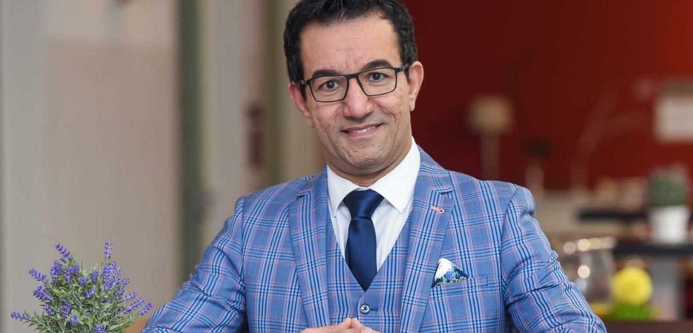 Medhat Zaki gibt sein Wissen über Verkaufsstrategien über Online-Veranstaltungen gerne weiter